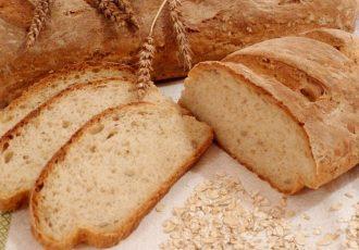 Хлеб с