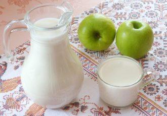 Овсяное НЕ молоко